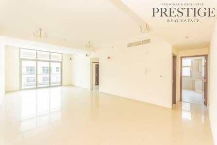 شقة 2 غرفة نوم للايجار في دبي مارينا، دبي - 2 Bedroom I Community View Marina | Chiller free