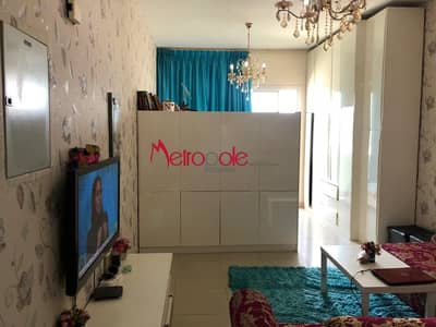 Studio for Rent in International City, Dubai - Fully Furnished | Perfect Contition | Multi Payment