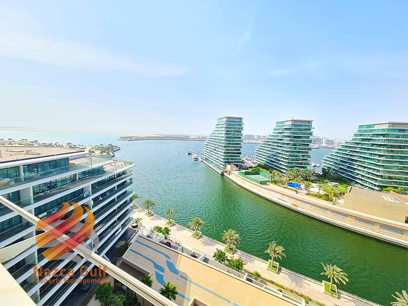 Stylish Modern 3 Bed Apartment with Canal View