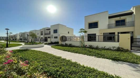 تاون هاوس 4 غرف نوم للايجار في تاون سكوير، دبي - 4 BR | Brand New | Close to facilities