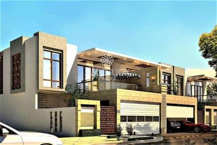 ارض سكنية  للبيع في مدينة تلال، الشارقة - Lowest Price   0 Service Charge   Villa Plot