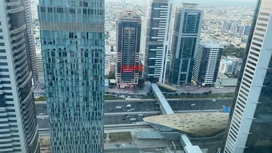 شقة 2 غرفة نوم للايجار في مركز دبي المالي العالمي، دبي - Cheapest 2 BED ll Fully Furnished ll Vacant