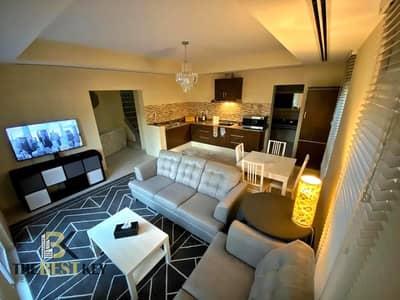 2 Bedroom Villa for Rent in Al Barsha, Dubai - Spacious 2 Bedroom Villa / Fully Furnished / Free Dewa and Internet