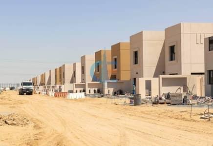 تاون هاوس 4 غرف نوم للبيع في الرحمانية، الشارقة - villa luxury 4 bedroom in Sharjah With monthly installments starting from 4000 dirhams only