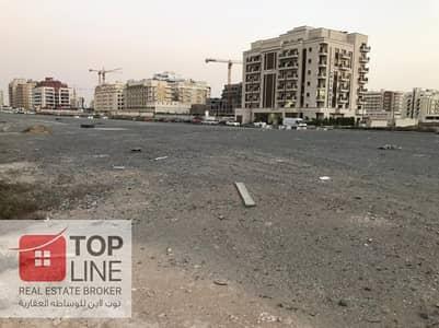 ارض سكنية  للبيع في الورسان، دبي - Residential Plot on prime location in Phase 3