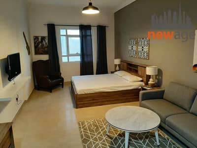 Studio for Rent in Jumeirah Village Circle (JVC), Dubai - Lavishly Furnished Studio Available  For Rent