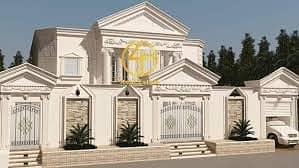 فيلا مجمع سكني 4 غرف نوم للبيع في مدينة محمد بن زايد، أبوظبي - 4 Villas compound in fabulous Location