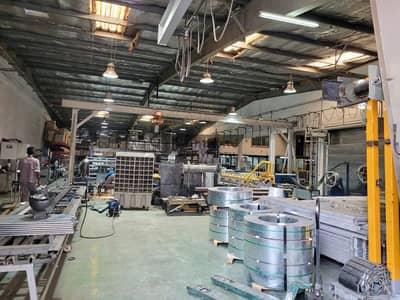 Warehouse for Sale in Al Qusais, Dubai - Storage or industrial warehouse for sale