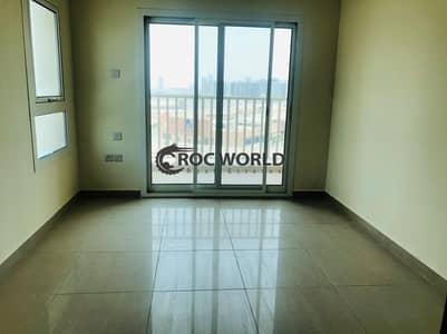 1 Bedroom Apartment for Sale in Dubai Production City (IMPZ), Dubai - 1BR + Laundry   2 Full Washroom   Road View