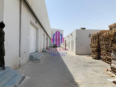 مستودع  للايجار في الخوانیج، دبي - HOT DEAL! 3200 sqft Spacious & Clean WH with Sprinklers