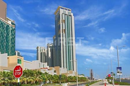 فلیٹ 3 غرف نوم للايجار في جزيرة الريم، أبوظبي - Most Affordable Price |  Community View.