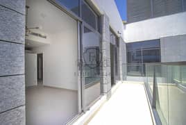 Meydan View   Unfurnished   Vacant & Ready to Move-In