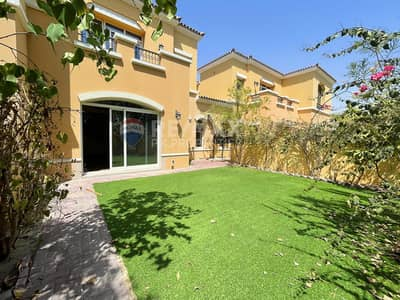 2 Bedroom Townhouse for Rent in Arabian Ranches, Dubai - Upgraded | Extended | Fully-fitted Kitchen