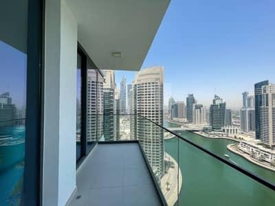 3 Bedroom Apartment for Sale in Dubai Marina, Dubai - Spacious Brand New | Full Marina View | Furnished