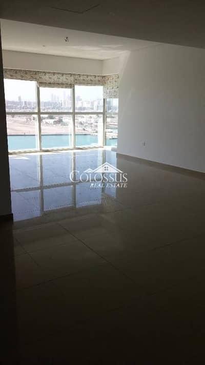 3 Bedroom Apartment for Sale in Al Reem Island, Abu Dhabi - Most beautiful 3 bedroom apartment