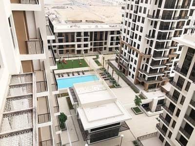 شقة 2 غرفة نوم للبيع في تاون سكوير، دبي - Vacant Asset | High Demand | Good Value