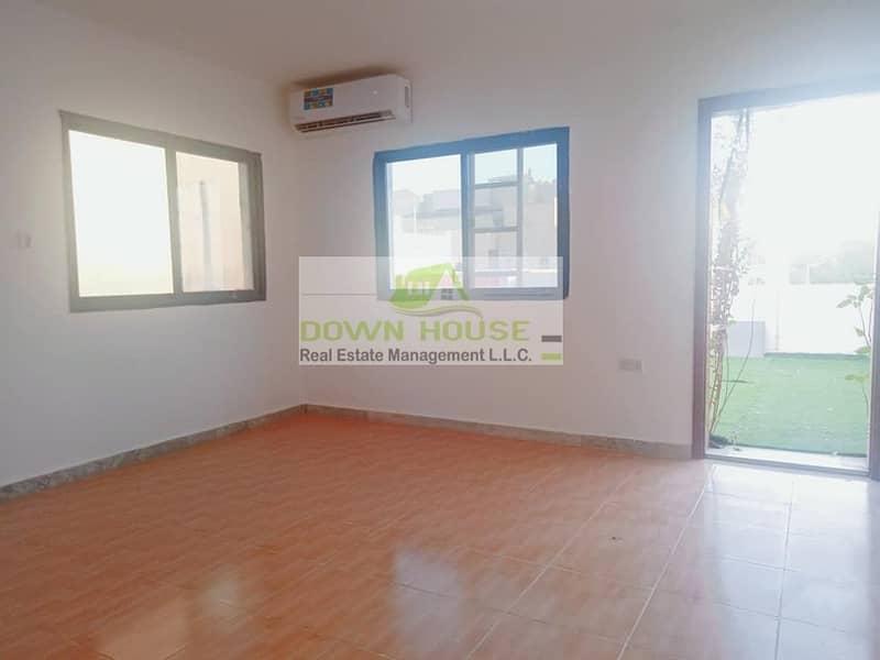 Great Deal Huge 1 Bedroom Hall with Terrace in Mushrif
