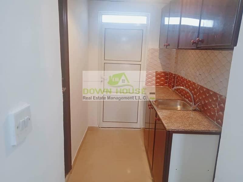 2 Great Deal Huge 1 Bedroom Hall with Terrace in Mushrif