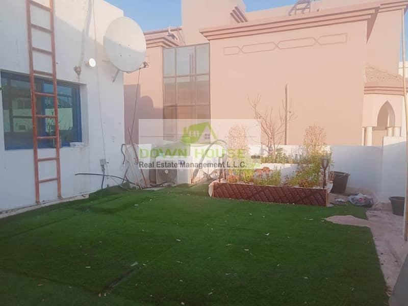 7 Great Deal Huge 1 Bedroom Hall with Terrace in Mushrif