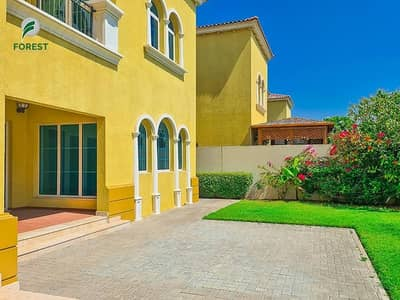 فیلا 3 غرف نوم للبيع في جميرا بارك، دبي - Massive Plot   3 Bedrooms   Ready To Move In
