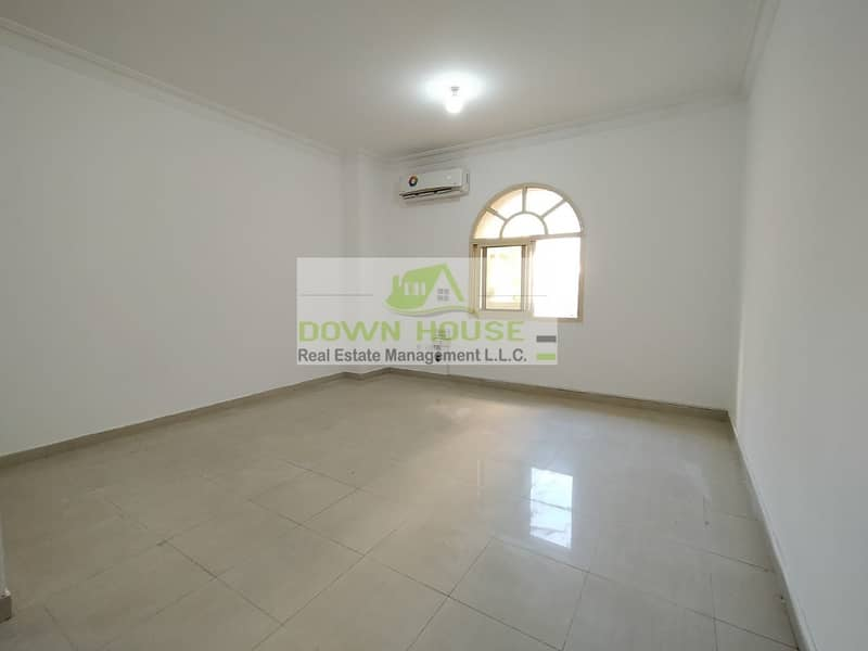 2 Great Deal Ready to Move in Studio Flat near Mushrif Mall