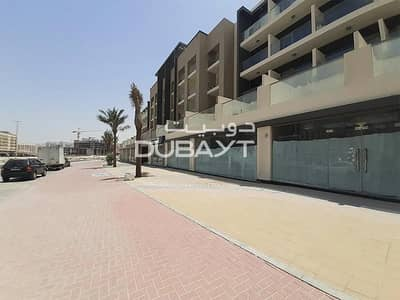محل تجاري  للايجار في أرجان، دبي - The Wings Retail Shop | Brand New | Arjan
