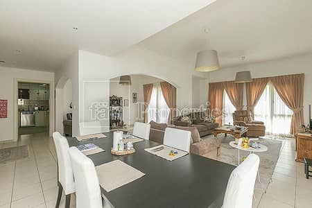 فیلا 5 غرف نوم للايجار في السهول، دبي - Amazing Lake View | 5 Bedroom | Available July