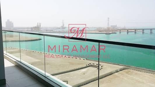 Immediate Move in Full Sea View High Floor