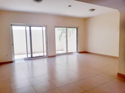 3 Bedroom Townhouse for Rent in International City, Dubai - Prime Location! Villa With 3 Bedroom +Maid Room &Big Balcony Available In Warsan Village International City