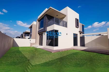4 Bedroom Townhouse for Sale in Jumeirah Village Circle (JVC), Dubai - 4 BED'S | Type 2E | CORNER UNIT | MAPLE 1