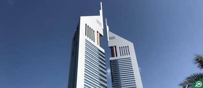 Emirates Towers