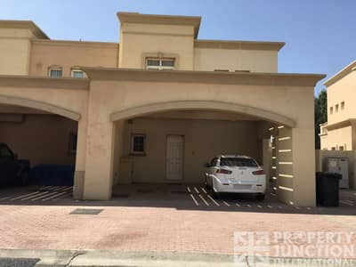 3 Bedroom Villa for Rent in The Springs, Dubai - Cheapest 3 Bed with Study l Negotiable
