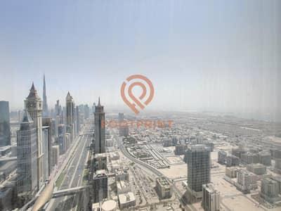 شقة 2 غرفة نوم للايجار في شارع الشيخ زايد، دبي - No Commission| Chiller Free| 2 Months