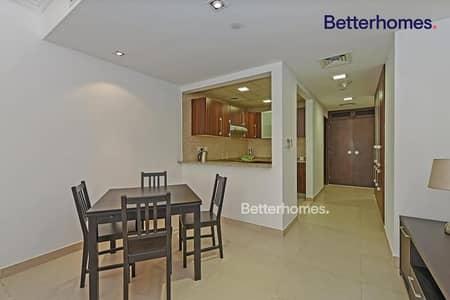 1 Bedroom Flat for Sale in Jumeirah Lake Towers (JLT), Dubai - Full Lake View   Close to Metro   Vacant
