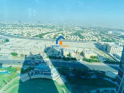 فلیٹ 2 غرفة نوم للايجار في أبراج بحيرات الجميرا، دبي - High floor / Long Balcony / Big layout