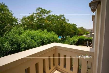فیلا 4 غرف نوم للايجار في المرابع العربية 2، دبي - Near to Pool & Park | Exclusive Property