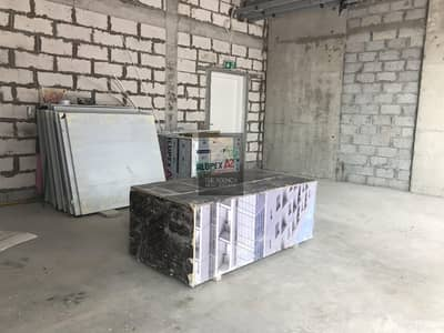 Shop for Rent in Al Barsha, Dubai - Shop available in al barsha 1.  Three months grace period