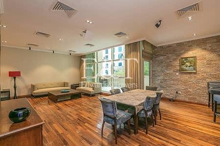 فیلا 3 غرف نوم للبيع في دبي مارينا، دبي - Fully Upgraded   Duplex Villa   Ready for Viewing