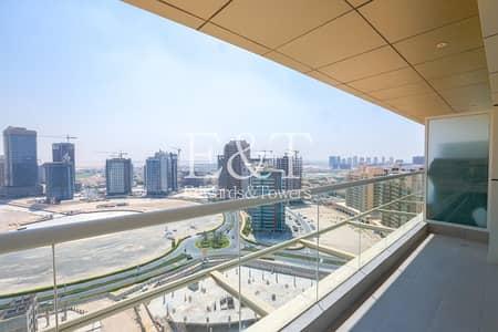 فلیٹ 1 غرفة نوم للايجار في مدينة دبي الرياضية، دبي - Exclusive: Spacious Available End June Corner Unit