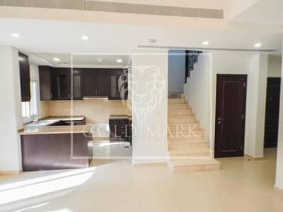 تاون هاوس 2 غرفة نوم للبيع في سيرينا، دبي - Single Row | 2 BR with Maid | Near Pool n Park