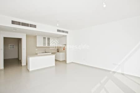 تاون هاوس 4 غرف نوم للايجار في تاون سكوير، دبي - Newly Vacant Townhouse   Genuine Unit