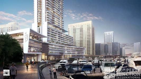 1 Bedroom Flat for Sale in Dubai Marina, Dubai - Vida Residence l Full Marina View l 1 BR