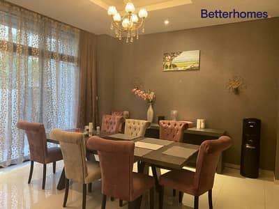 5 Bedroom Villa for Rent in DAMAC Hills (Akoya by DAMAC), Dubai - Ready in end of August | Landscaped Garden