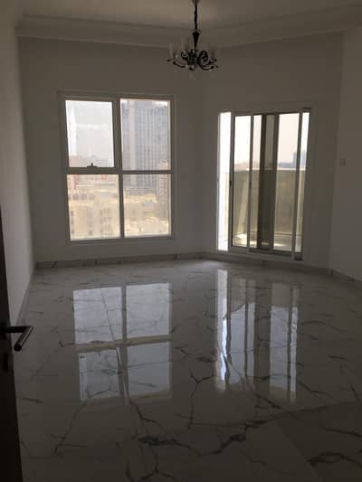 2 Bedroom Flat for Rent in Al Nakhil, Ajman - A unique opportunity for Lagertha, a complete tower for the first time.