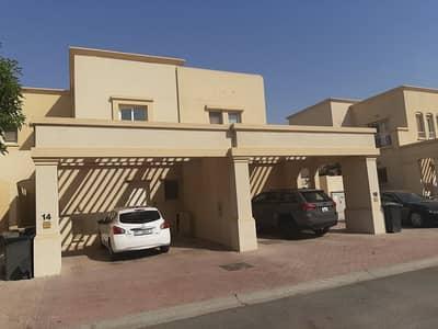 فیلا 2 غرفة نوم للايجار في الينابيع، دبي - Spring 05 type 4m غرفتي نوم + دراسة + بحيرة غسيل وحديقة للأطفال متاحة للإيجار فقط 87 ألف درهم إماراتي بـ 4 مكاتب
