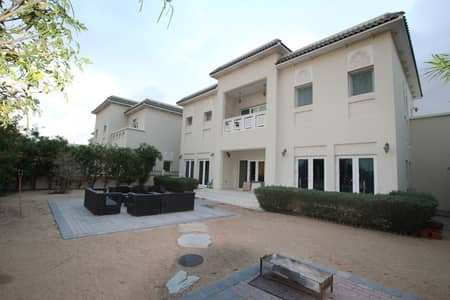 3 Bedroom Villa for Sale in Al Furjan, Dubai - Opportunity Investment | Luxurious Quortaj Style Townhouse | Rented  3 Bedroom + maids-room+ built in ward-robe | For Sale