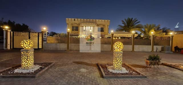 Villa for sale in Dubai Region: Al Wasl Dubai   Area: 13,000 square feet