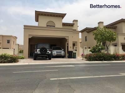 تاون هاوس 3 غرف نوم للبيع في المرابع العربية 2، دبي - Rented till July 2021 I Immaculate I Good location