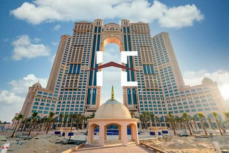 شقة 3 غرف نوم للبيع في مارينا، أبوظبي - Brand New Amazing 3 BHK Apartment   Sea View Facing   Amazing Amenities   Ready To Move  