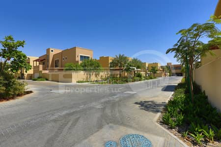 5 Bedroom Villa for Sale in Al Raha Gardens, Abu Dhabi - Good Investment | Great Community | Invest Now